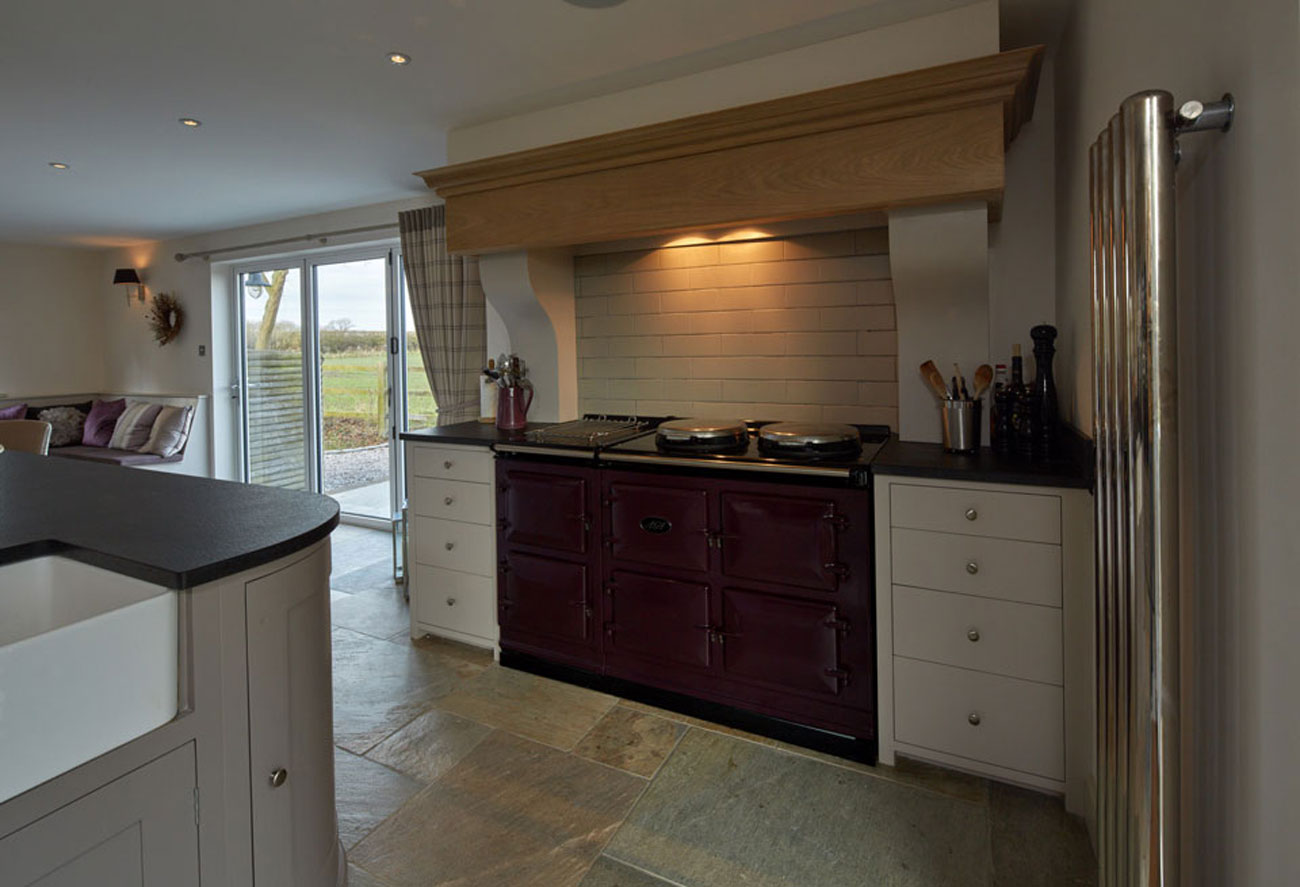 integrating-an-aga-kitchen-design