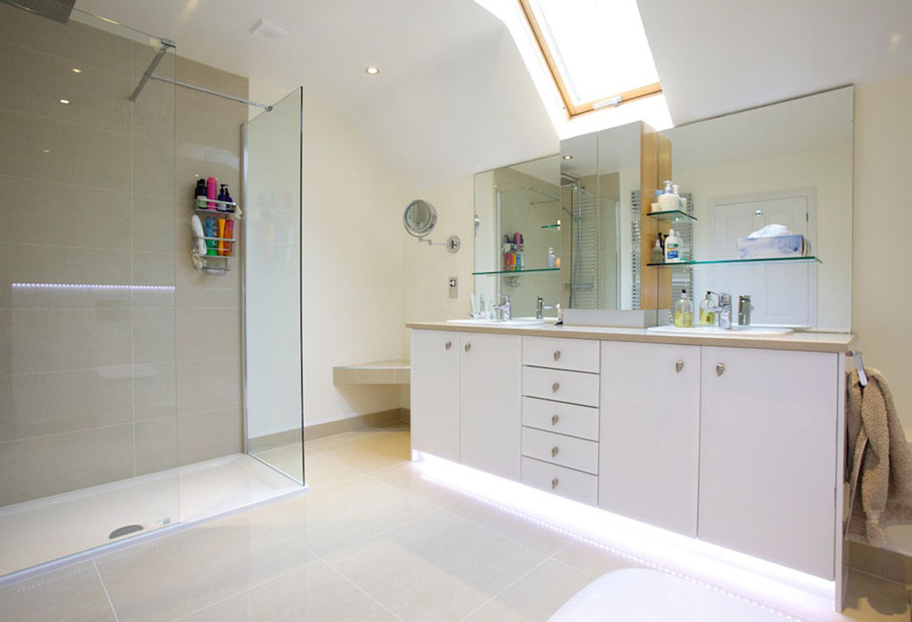Luxury Loft Bathrooms Hawk K B