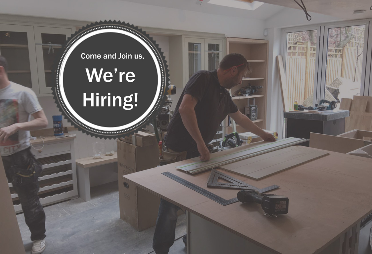 kitchen-fitter-job