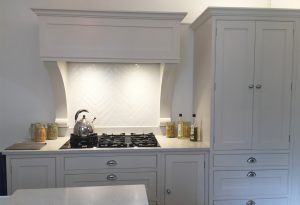 Bespoke kitchen1