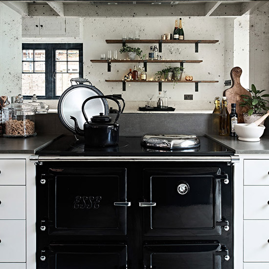scandinavian-industrial-kitchen